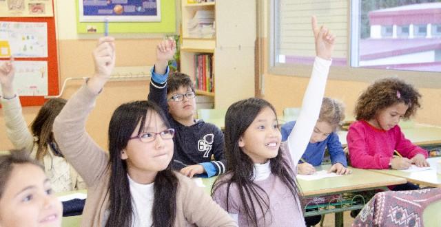 学校教育イメージ