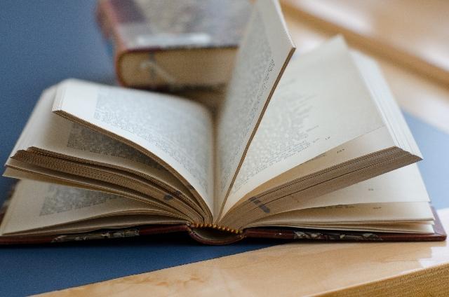 書籍イメージ写真