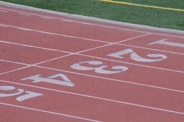 競技場イメージ写真