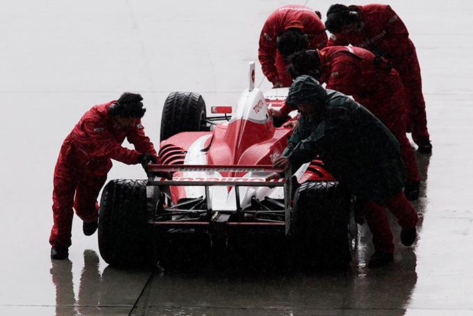モータースポーツイメージ写真